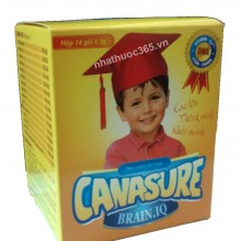 CANASURE - BỔ SUNG VITAMIN