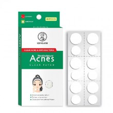 Acnes Clear Patch – Miếng Dán Mụn