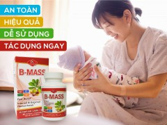 NATURE'S WAY KIDS SMART DROPS PROBIOTIC – BỔ SUNG MEN VI SINH CHO BÉ